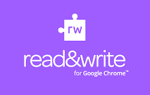 Image for read&write