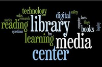 Image result for library media center