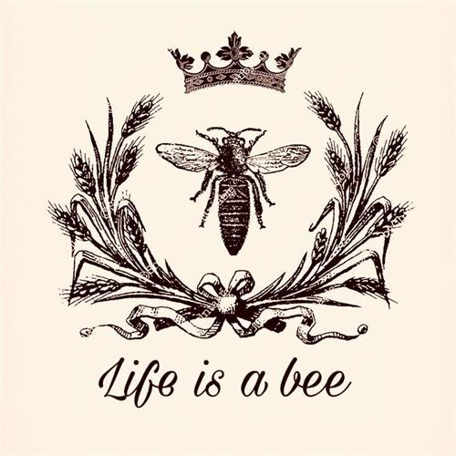 Life is a Bee