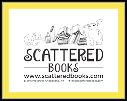 Scattered Books
