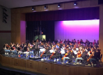Februrary Orchestra FLHS Pops Concert