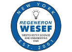 Westchester Science and Engineering Fair logo